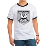 Zombie Response Team: Los Angeles Division Ringer
