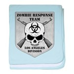 Zombie Response Team: Los Angeles Division baby bl