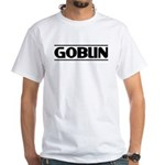 Goblin White T-Shirt