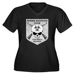 Zombie Response Team: Columbus Division Women's Pl