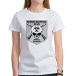 Zombie Response Team: Bronx Division Women's T-Shi