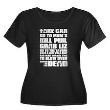 Shaun of the Dead Take Car ... T