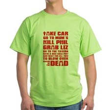 Shaun of the Dead Pint... T-Shirt