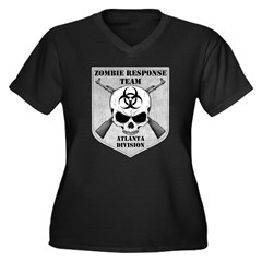Zombie Response Team: Atlanta Division Women's Plu