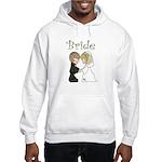Bride Hooded Sweatshirt