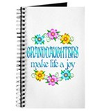 Granddaughter Joy Journal