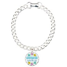 Granddaughter Joy Bracelet