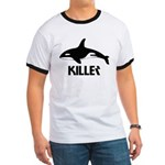 Killer Whale Ringer T