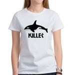 Killer Whale Women's T-Shirt