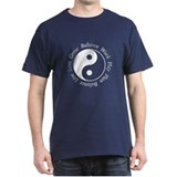 Balance Yin Yang T-Shirt