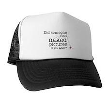Did someone find... Trucker Hat