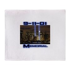 9.11.01 Throw Blanket