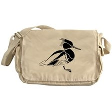 Merganser Messenger Bag