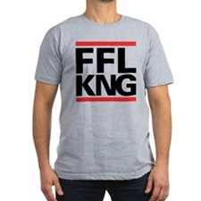 FFL KNG (Fantasy Football League KING) T