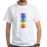 Chakra tower Shirt