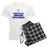 Postal Pride: Pajamas