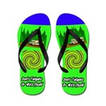 Trailer Park RV Flip Flops