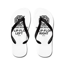 Dharma Initiative Flip Flops