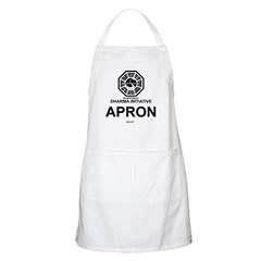 Dharma Initiative Apron