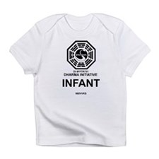 Dharma Initiative Infant T-Shirt