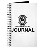 Dharma Initiative Journal