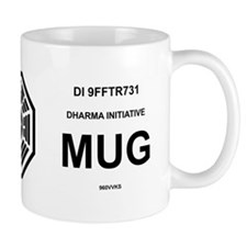 Dharma Initiative Taza