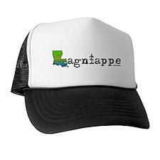 Louisiana Lagniappe Trucker Hat