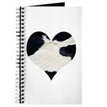 Cupid Cow Journal