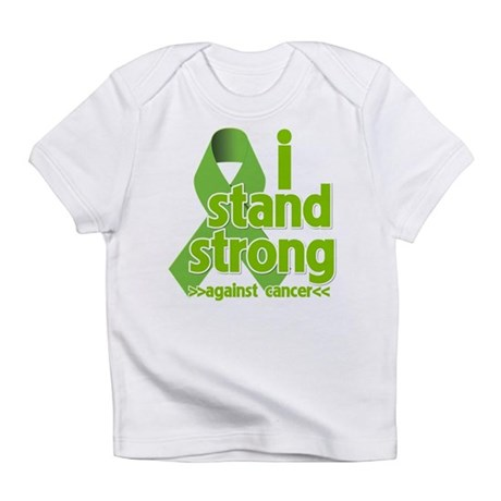 I Stand Non-Hodgkins Infant T-Shirt