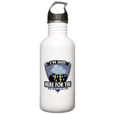 Here for Storm Water Bottle