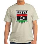 Libya Light T-Shirt