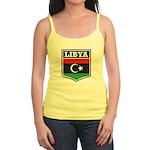 Libya Jr. Spaghetti Tank