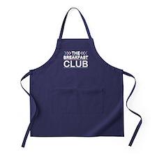 'The Breakfast Club' Apron (dark)