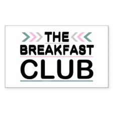 'The Breakfast Club' Decal