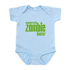 Mommy's Little Zombie Hunter Onesie