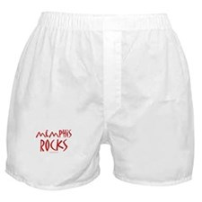 Memphis Rocks - Boxer Shorts
