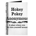 Hokey Pokey Journal