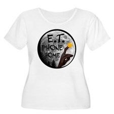 'E.T. Phone Home' T-Shirt