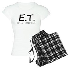 'Extra Terrestrial' Pajamas