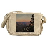 Messenger Bag - Grand Canyon