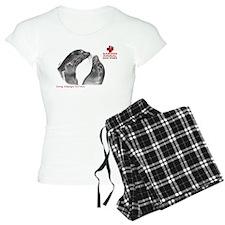 Galapagos Sea Lion Pajamas