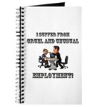 Cruel Employment Journal