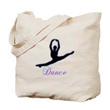 Dancers Gifts Tote Bag