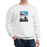 Retro Cola Ad Sweatshirt
