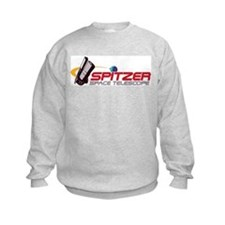 Unique Spitzer space telescope Sweatshirt
