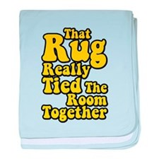 That Rug Really Tied The Room Together Big Lebowsk
