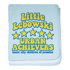 Little Lebowski Urban Achievers Big baby blanket