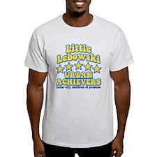 Little Lebowski Urban Achievers Big T-Shirt