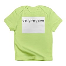 """Designer Genes"" Infant T-Shirt"
