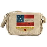 8th Tennessee Artillery Messenger Bag